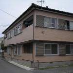 延岡市 柚の木田町 アパート(3DK)