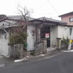 延岡市 桜ヶ丘 売地 新着物件!
